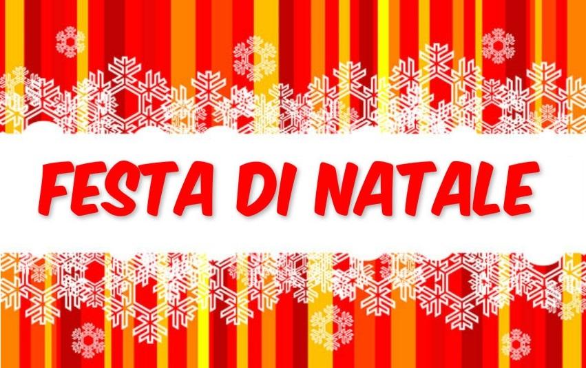 Immagini Feste Di Natale.Us Olympic Festa Di Natale 2014 Us Olympic