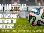 SAN LUIGI CUP 2019 FB